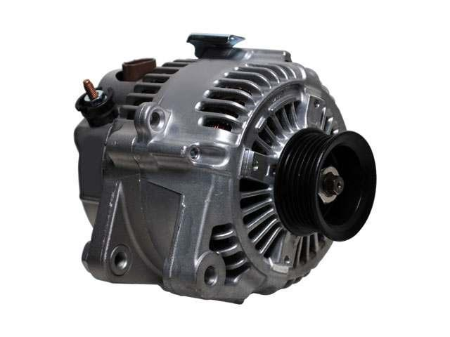 Denso 02-03 Lexus ES300/04-04 Toyota Camry LE/04-04 Toyota Camry XLE/02-03 Toyota Camry Alternator 210-0452