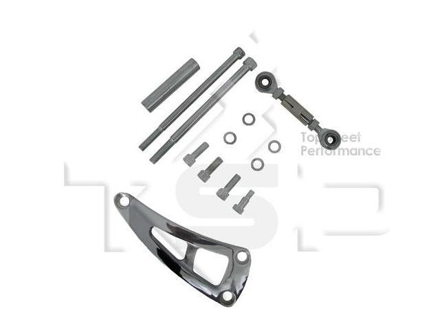 TSP BB Chevy Alternator Bracket LWP Kit JM9103C