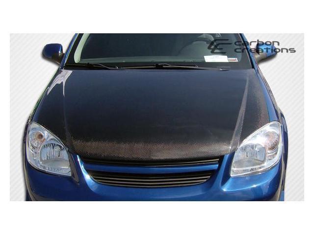 Carbon Creations 2005-2010 Chevrolet Cobalt Pontiac G5 OEM Hood 104745