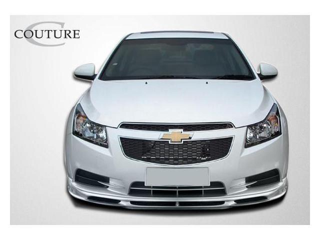 Couture 2011-2012 Chevrolet Cruze RS Look Front Lip Spoiler ( Will not fit models with RS Appearance Package) 106922