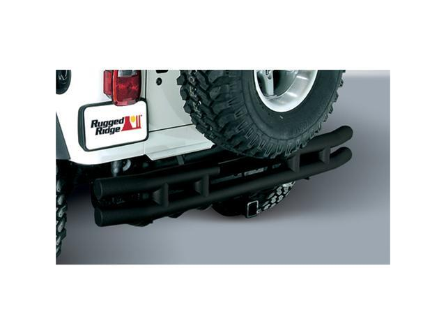 Rugged Ridge Bumper- Rear 11570.02