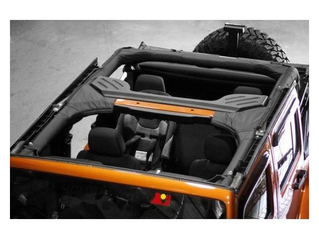 Rugged Ridge Interior/Roll Bar Accessories 13613.05