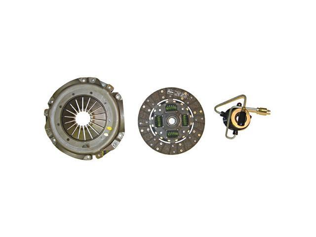Rugged Ridge Clutch Kit 16901.10