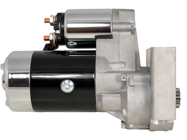 TSP LS1/LS7 Hi Torque 3.0HP Mini Tilton Style Starter Black JM7002BK