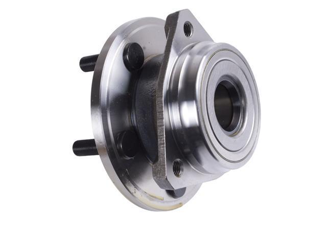 Alloy USA This 30-spline front unit bearing from Alloy USA is designed to work with Grande 30 axle shafts fits 00-06 Jeep TJ and LJ Wranglers. 35400