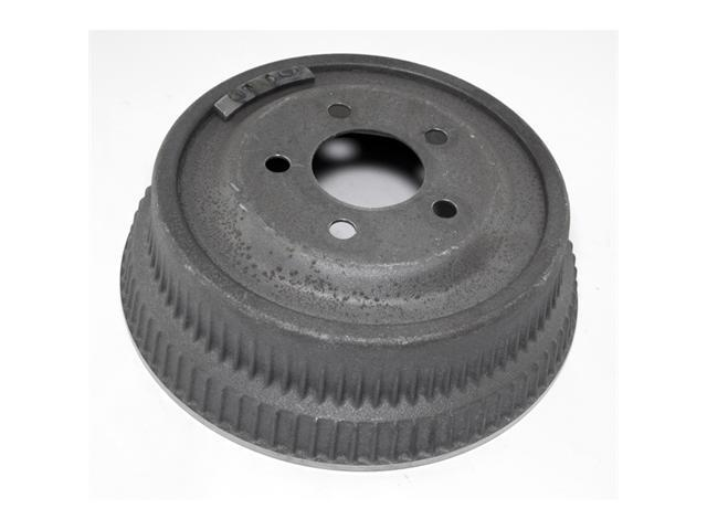Omix-ada Brake Drum (Rear), 10
