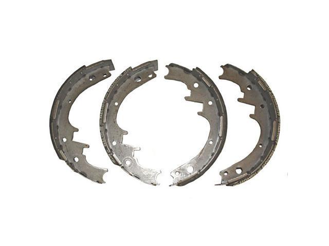 Omix-ada Brake Shoes (Rear), 10