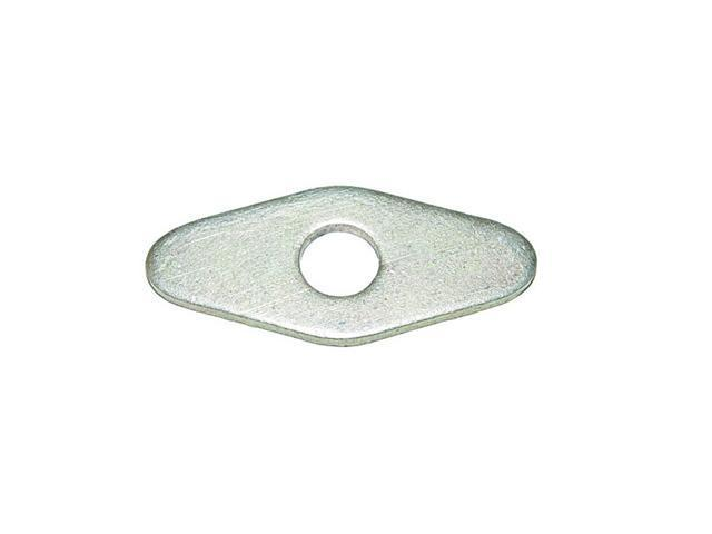 Omix-ada Brake Shoe Retaining Plate, With 10