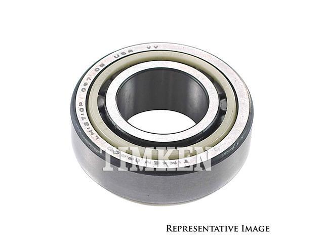 Timken Wheel Bearing and Race Set 97-03 Ford F-150/98-02 Lincoln Navigator/97-99 Ford F-250/97-02 Ford Expedition/04 Ford F-150 Heritage/02 Lincoln Blackwood Front Outer TMSET12FP