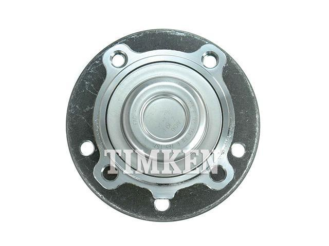 Timken Wheel Bearing and Hub Assembly Front TMHA590162