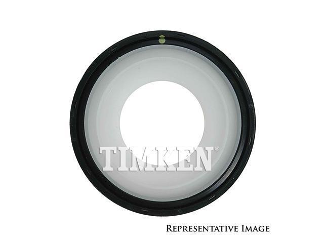 Timken Engine Crankshaft Seal Rear TM100085