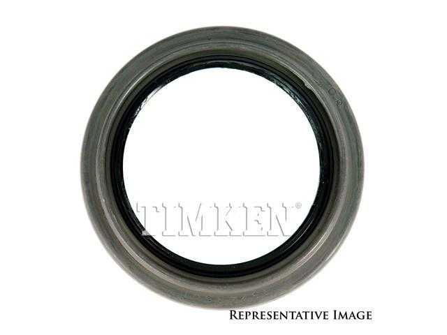 Timken Wheel Seal 07-11 Ford E-350 Super Duty/03-11 Ford E-250/08-11 Ford E-150/07-11 Ford E-450 Super Duty/04-05 Ford E-250 Super Duty Front TMSL260029