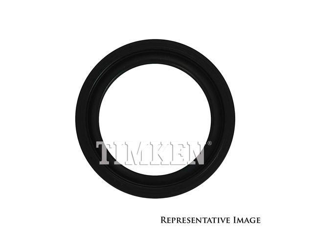 Timken Axle Shaft Seal Left TM710300