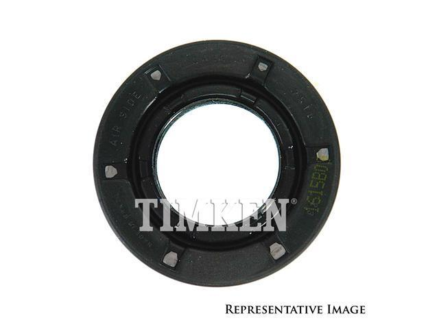 Timken Axle Shaft Seal Front TM710475