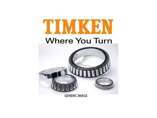 Timken Wheel Bearing 98-00 Isuzu Amigo/99-01 Isuzu VehiCROSS/01 Isuzu Rodeo Sport/88-02 Isuzu Trooper/95-01 Isuzu Rodeo/94-01 Honda Passport/02 Isuzu Axiom Front Outer TMNP654538