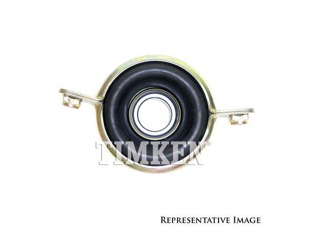 Timken Drive Shaft Center Support Bearing 98-00 Toyota Tacoma Limited/95-00 Toyota Tacoma SR5/95-02 Toyota Tacoma DLX Rear TMHB31