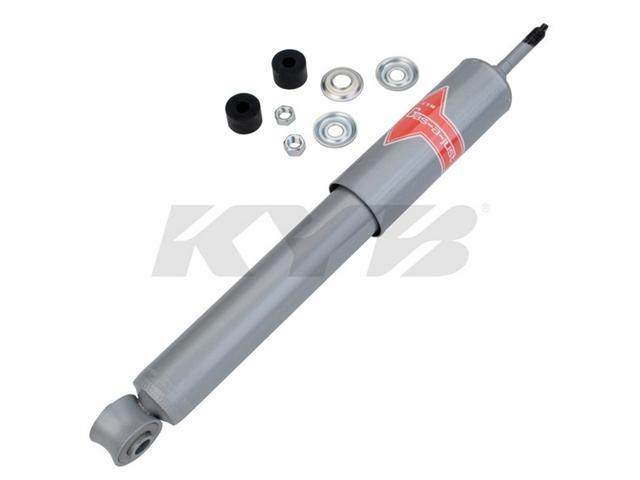 KYB 84-88 Isuzu Trooper 75-79 Chevrolet LUV 81-87 Isuzu Pickup 72-74 Chevrolet Luv Pickup Shock Absorber KYKG4613A