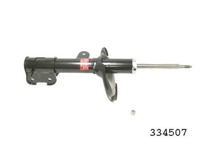 KYB 07-09 Hyundai Santa Fe Suspension Strut Assembly KY334507