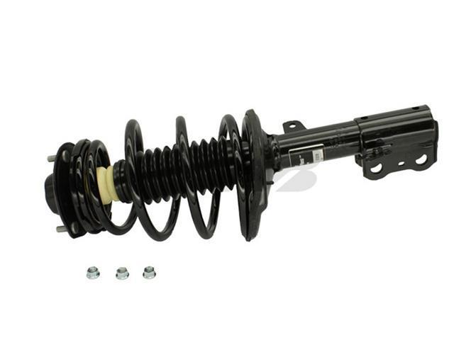 KYB 97-01 Toyota Camry Suspension Strut and Coil Spring Assembly KYSR4029