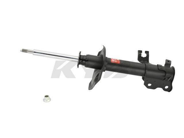 KYB 00-01 Nissan Sentra Suspension Strut Assembly KY333345