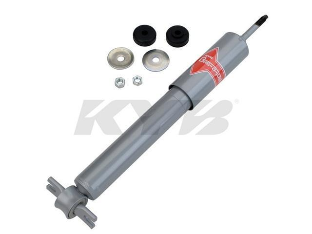 KYB 84-87 Chevrolet Corvette Shock Absorber KYKG4537