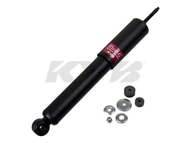 KYB 04-11 GMC Canyon 04-11 Chevrolet Colorado 07-07 Isuzu i-370 06-06 Isuzu i-350 Shock Absorber KY344465