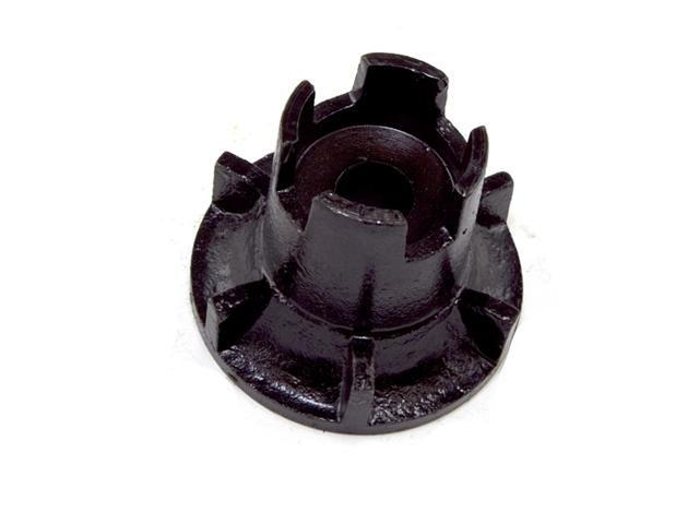 Omix-ada This water pump impeller from Omix-ADA fits 41-71 Ford, Willys, and Jeep models with 134 cubic inch engines. 17104.84