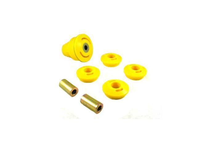 WHITELINE REAR DIFF - MOUNT FRONT BUSHING KDT909