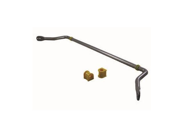 WHITELINE FRONT SWAY BAR - 24MM HEAVY DUTY BLADE ADJUSTABLE BMF23Z