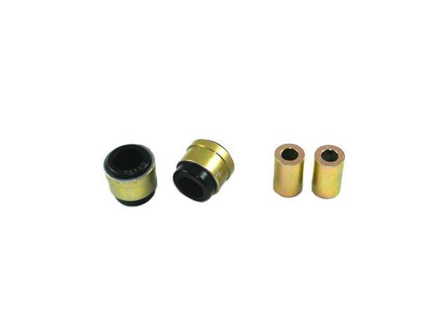 WHITELINE REAR CONTROL ARM - UPPER OUTER BUSHING W63322