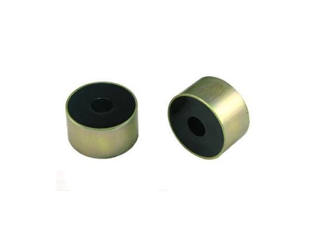 WHITELINE FRONT CONTROL ARM - LOWER INNER REAR BUSHING W81364