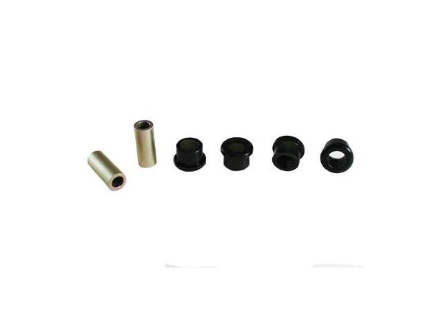 WHITELINE FRONT CONTROL ARM - LOWER INNER FRONT BUSHING W53301