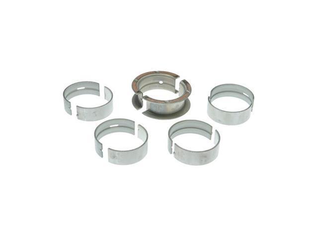 Omix-ada Main Bearing Set, Standard Bore, 1991-2002 Models (2.5L), 1997-2006 (4.0L) 17465.18