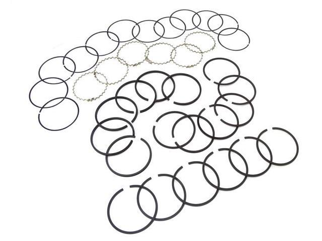 Omix-ada Piston Ring Set (226 CI), .030