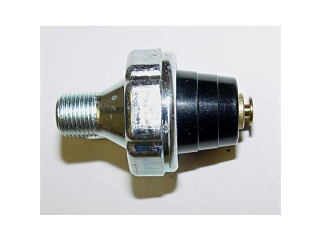 Omix-ada Oil Pressure Sending Unit (For 134 CI), 1953-1967 CJ3B, 1952-1971 M38A1, 1955-1971 CJ5, 1955-1971 CJ6, 1946-1964 Truck, 1946-1964 Station Wagon 17219.01