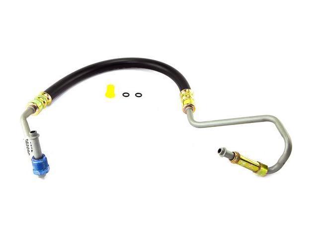 Omix-ada HOSE POWER STEERING PRESSURE XJ 97-01 4.0L 18012.12