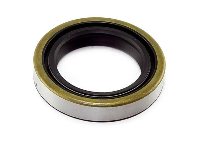 Omix-ada This oil seal from Rugged Ridge fits NP231 transfer cases with a slip yoke eliminator . 18676.62
