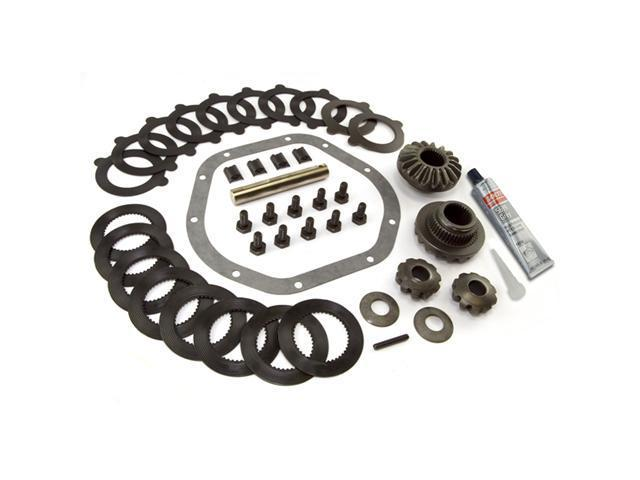 Omix-ada  Spider Gear Kit for Standard Differential (Rear Dana 44), 1972-1975 CJ5, 1972-1975 CJ6, 1986 CJ7 (With Rear Disc Brakes) 16507.18