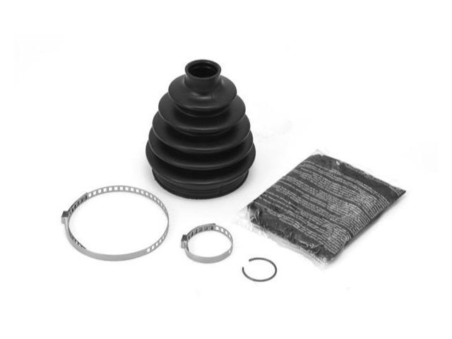 Omix-ada This front outer axle CV boot kit from Omix-ADA fits the left or right side of 05-10 Jeep WK Grand Cherokees. 16523.29