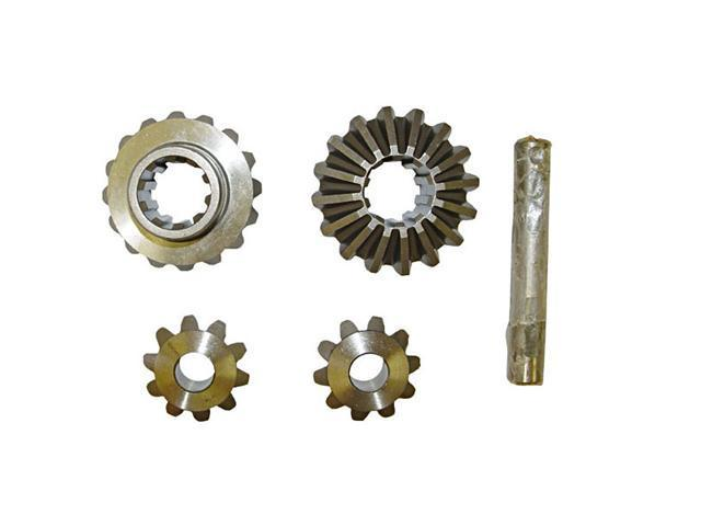 Omix-ada Spider Gear Kit for Standard Differential (Dana 27), 1941-71 Models 16507.01