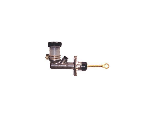 Omix-ada This replacement clutch master cylinder from Omix-ADA fits 87-90 Jeep YJ Wranglers. 16908.02