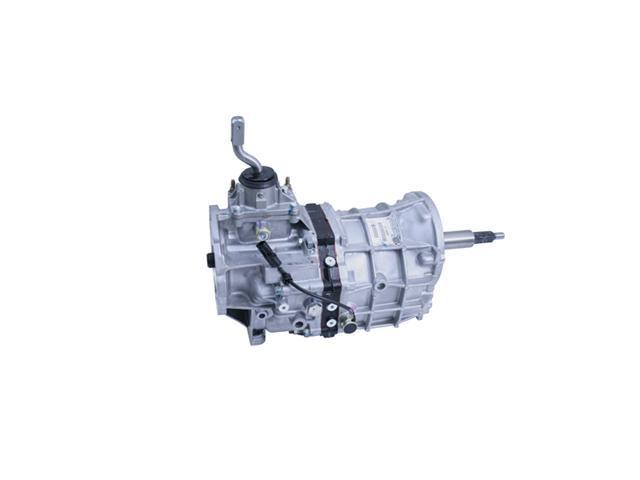 Omix-ada This complete replacement AX5 transmission assembly from Omix-ADA fits 97-02 Jeep TJ Wranglers which came with the 2.5 liter 4-cylinder engine. 18803.05