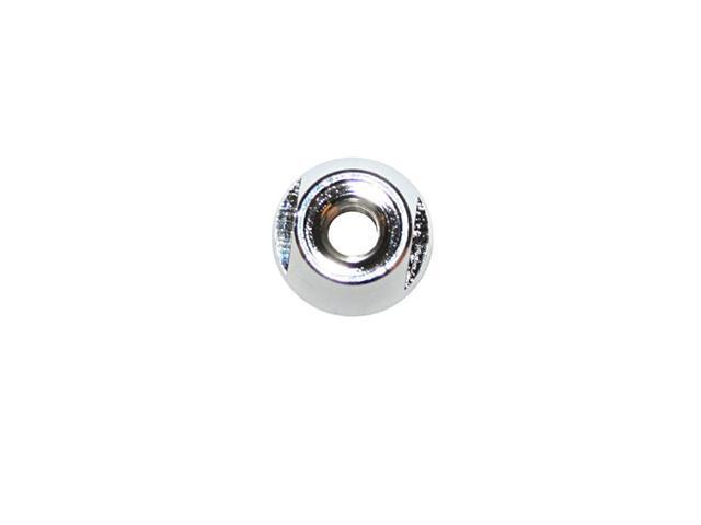 Omix-ada This replacement shift knob lock nut fits 80-86 Jeep CJs with a Dana 300 transfer case and a T-4, T-5, T-176, or T-177 transmission. 18607.05