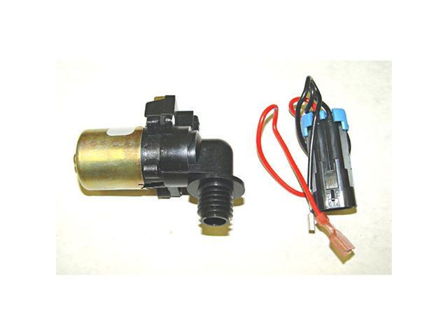 Omix-ada This replacement front windshield washer pump from Omix-ADA fits 93-98 Jeep ZJ Grand Cherokees and 90-95 YJ Wranglers. 19108.05