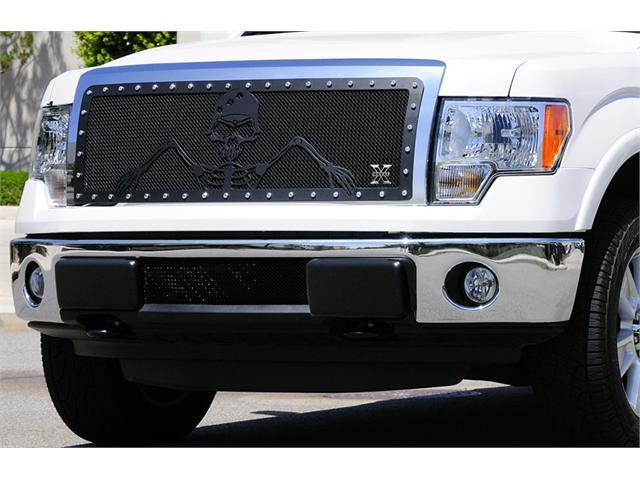 T-REX 2009-2012 Ford F-150 URBAN ASSAULT