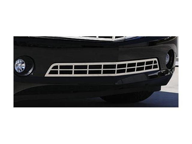 T-REX 2010-2012 Chevrolet Camaro RS Custom Classic Stainless Bumper (RS, LS, LT Models) POLISHED 67027