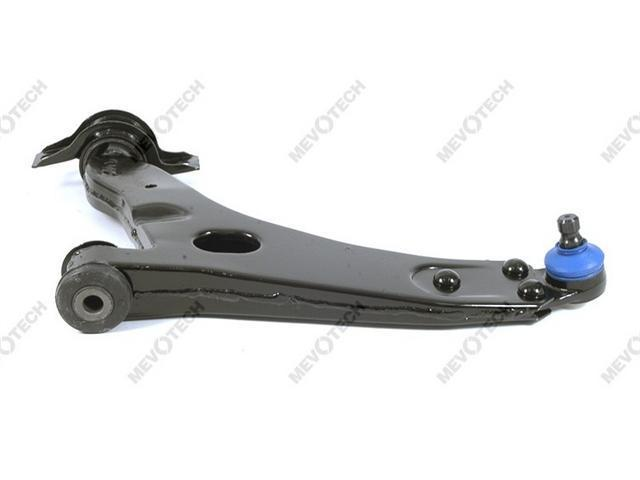 Mevotech 00-04 Ford Focus Suspension Control Arm and Ball Joint Assembly MK80406