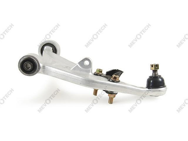 Mevotech 05-07 Nissan X-Trail Suspension Control Arm and Ball Joint Assembly MS30106