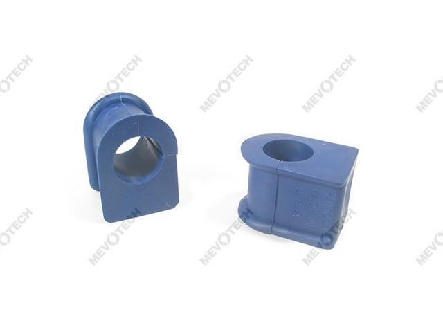 Mevotech 99-06 Ford F-250 Super Duty/99-06 Ford F-350 Super Duty/87-89 Ford Ranger Suspension Stabilizer Bar Bushing MK8656