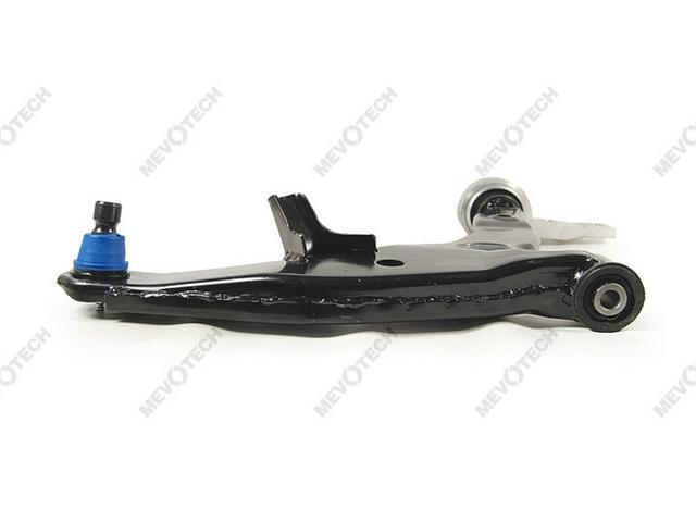 Mevotech 03-07 Nissan Murano Suspension Control Arm and Ball Joint Assembly MS30153